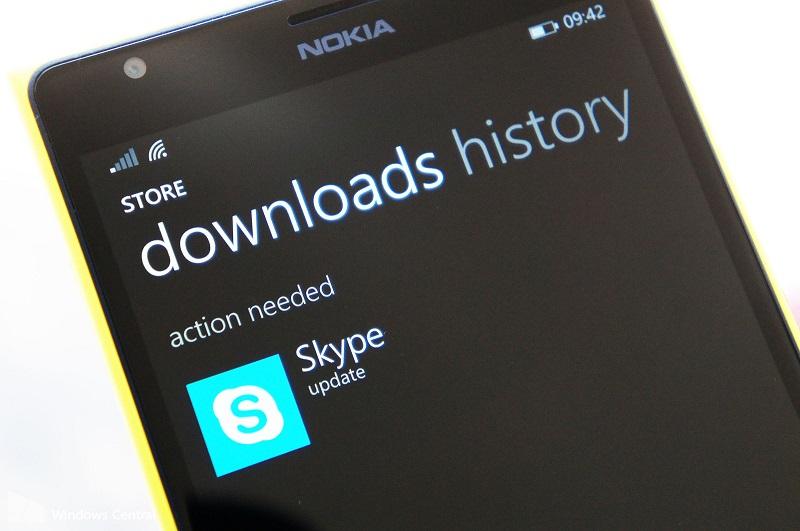 Skype رکورد ۱ میلیارد دانلود را رد کرد!