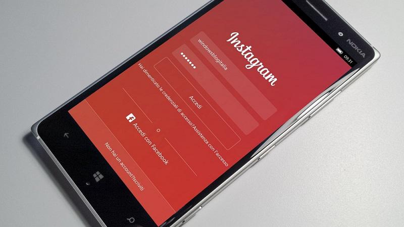 احتمالا اپلیکیشن جدید Instagram در تاریخ ۳۰ مارس منتشر می شود!