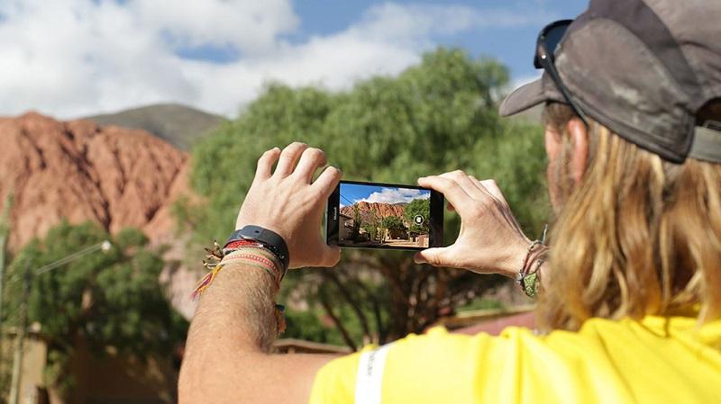 اپلیکیشن قدرتمند Camera در Windows 10 Mobile با ویژگی های جدید بروز شد.