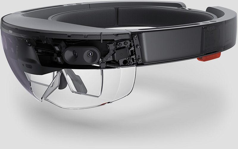 مشخصات فنی دقیق هولولنز (Microsoft HoloLens Full Spec)
