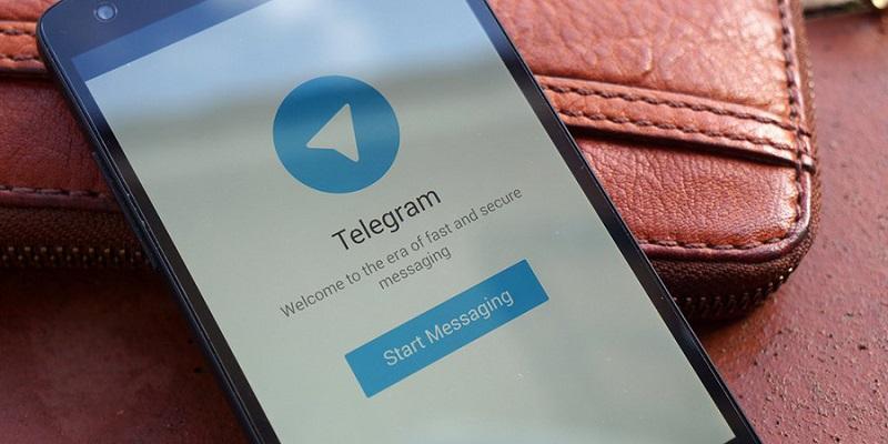 دانلود برنامه تلگرام نسخه ۱٫۲۲ با قابلیت های جدید برای ویندوزفون