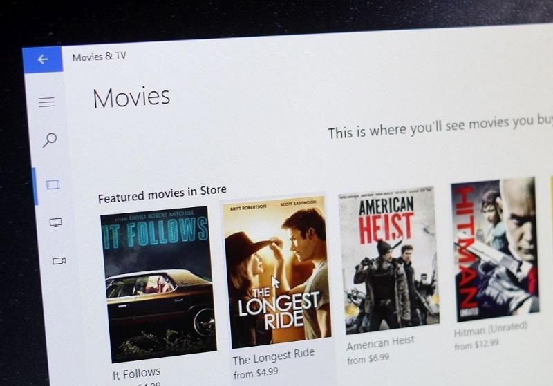 اپلیکیشن Movies & TV برای Windows 10 PC با پشتیبانی از زیرنویس بروز شد.
