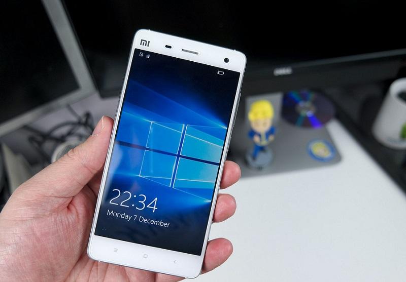 لیست گوشی هایی که می توانند عضو اینسایدر ویندوز ۱۰ موبایل شوند.