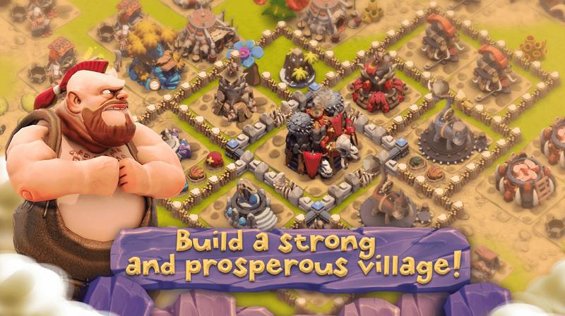 بازی گرافیکی و استراتژی فوق العاده Age of Cavemen را دانلود کنید.