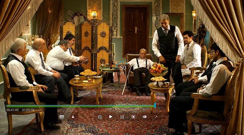 اپلیکیشن ایرانی موفق و کاربردی پخش ویدیو Parma Video Player