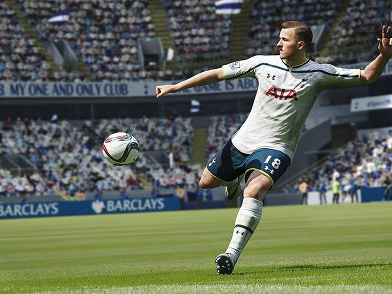 حال با اشتراک Origin می توانید FIFA 16 را بروی ویندوز ۱۰ بازی کنید.