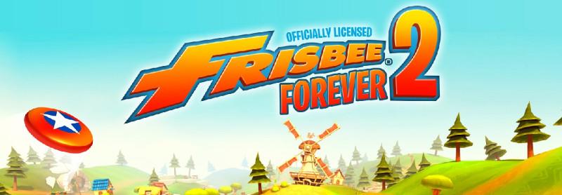 بازی معروف Frisbee(R) Forever 2 برای ویندوز ۱۰ موبایل منتشر شد.