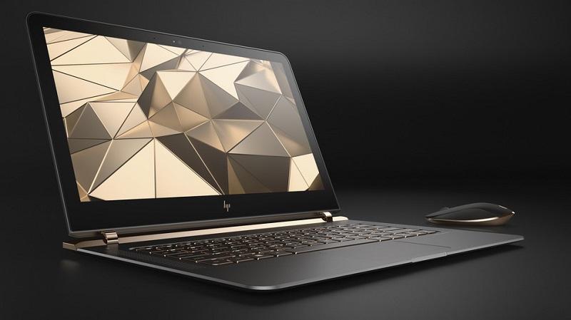 رونمایی HP از نازک ترین نت بوک جهان با ضخامت تنها ۱۰٫۴ میلی متر!