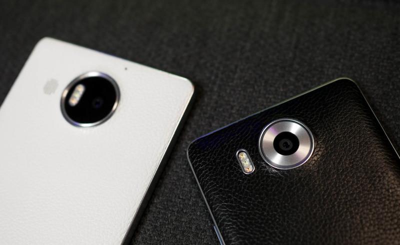 پیشنهاد ویژه گوشی Unlock و دو سیم کارت لومیا ۹۵۰XL در آمریکای شمالی