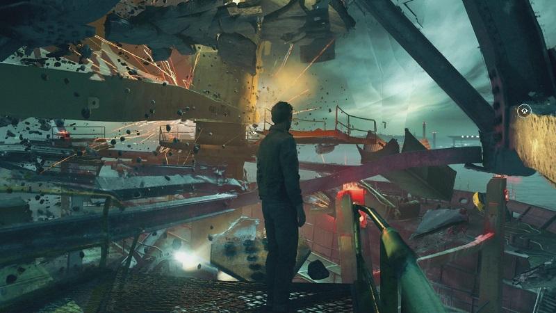 بازی فوق العاده Quantum Break برای ویندوز ۱۰ منتشر شد!