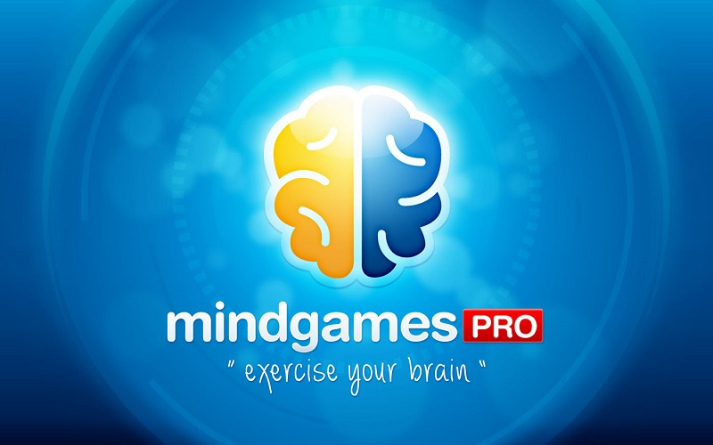 بازی فکری Mind Games برای کسانی که به چالش برای مغز علاقه دارند!