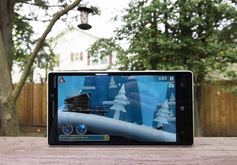 Ski Safari2 بازی جذاب و یونیورسال جدید برای ویندوز ۱۰ موبایل و PC