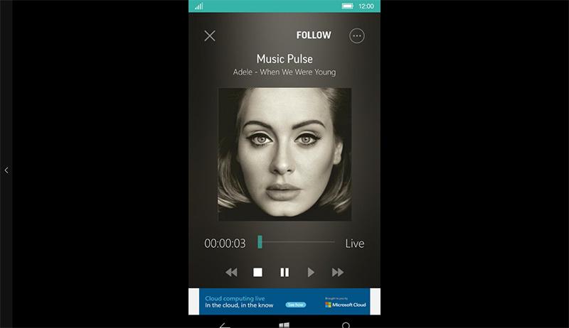 اپلیکیشن محبوب TuneIn Radio با امکان گوش دادن بیش از ۱۰۰۰۰۰ رادیو!