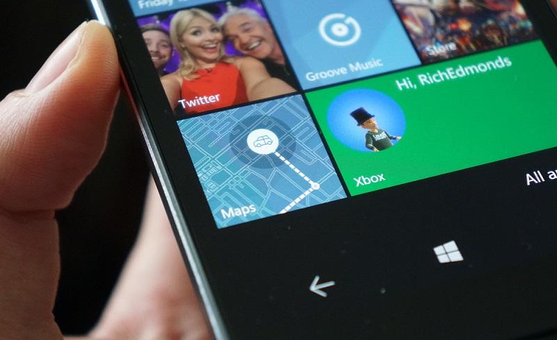 استفاده از اپلیکیشن Windows Maps در ویندوز ۱۰ موبایل برای مسیریابی