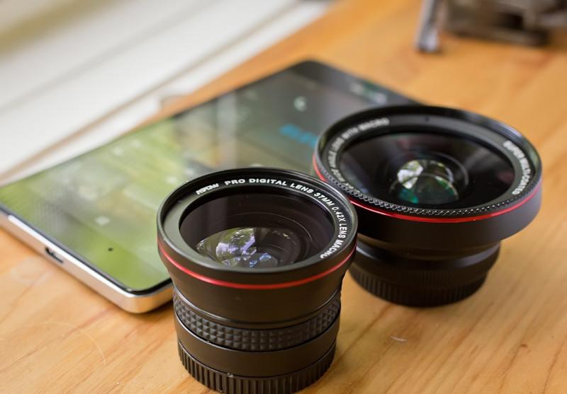 لنزهای سری MLens کمپانی Mpow گوشی لومیا شما را متحول می کند!