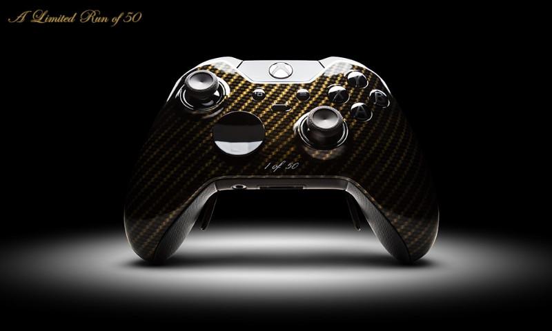 Xbox One Elite Titan Controller دسته بازی با قیمت یک کنسول!