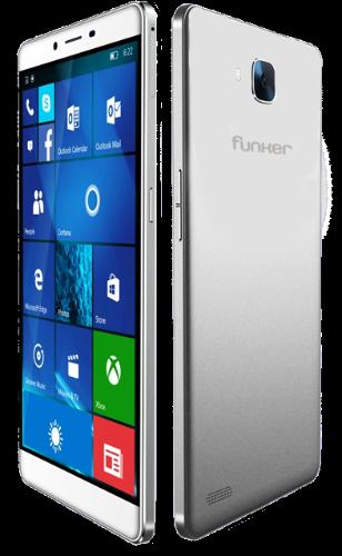 گوشی Funker W6.0 Pro 2 به زودی راهی بازار می شود.