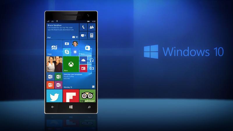 چطور به ویندوز ۱۰ موبایل بروزرسانی کنیم؟ Upgrade Advisor