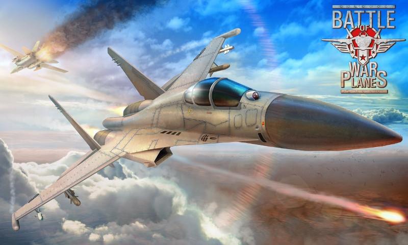 بازی Battle of Warplanes و Battle of Helicopters برای ویندوز ۱۰
