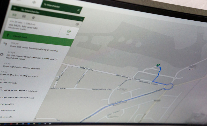 اپلیکیشن یونیورسال Windows Maps آپدیت مهمی دریافت کرد.