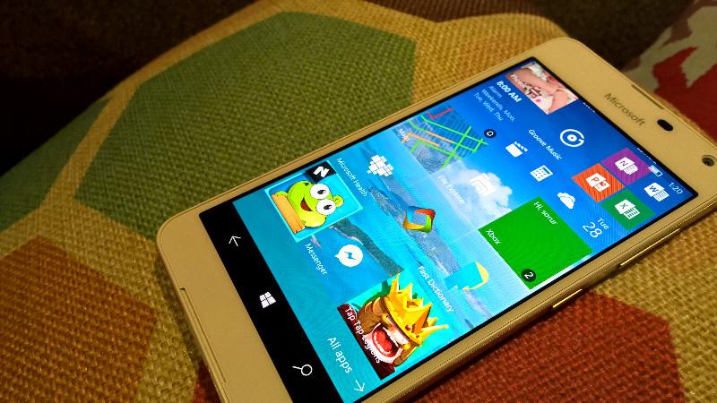 نسخه ۱٫۳٫۴ اپلیکیشن ویندوز سنتر برای ویندوز ۱۰ منتشر شد.