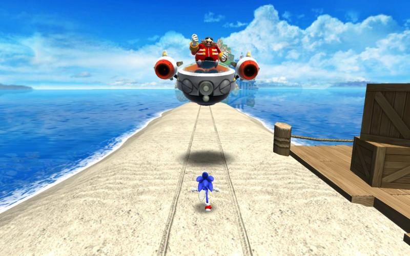 بازی محبوب Sonic Dash آپدیت جدیدی برای ویندوز ۱۰ دریافت کرد.