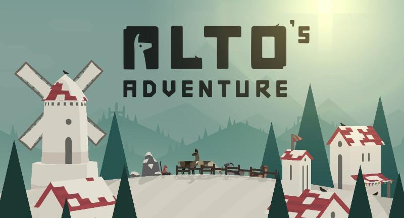بازی بی نظیر Alto's Adventure به صورت رایگان برای ویندوز ۱۰ منتشر شد.