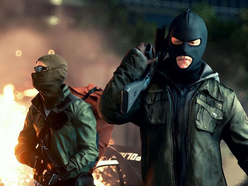 بازی Battlefield™ Hardline Betrayal برای کاربران گلد XBOX رایگان شده.