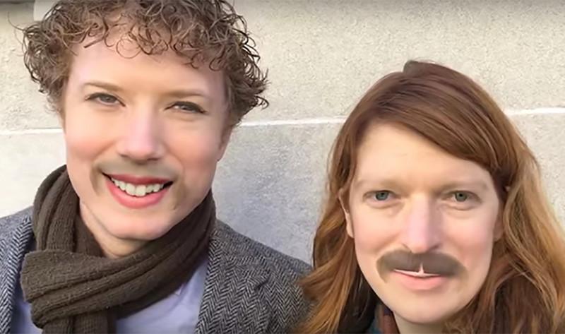Face Swap اپلیکیشنی از Microsoft Research برای شادی شما!