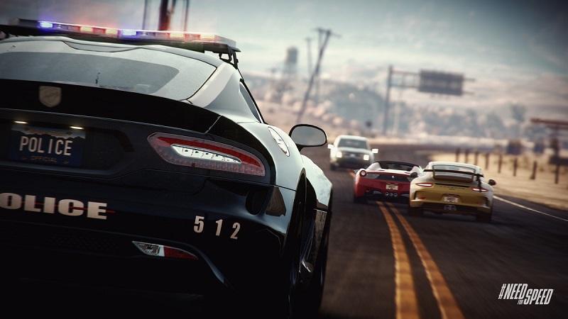 تخفیف ۶۷% Need for Speed در این هفته برای کاربران XBOX ONE با اکانت Gold