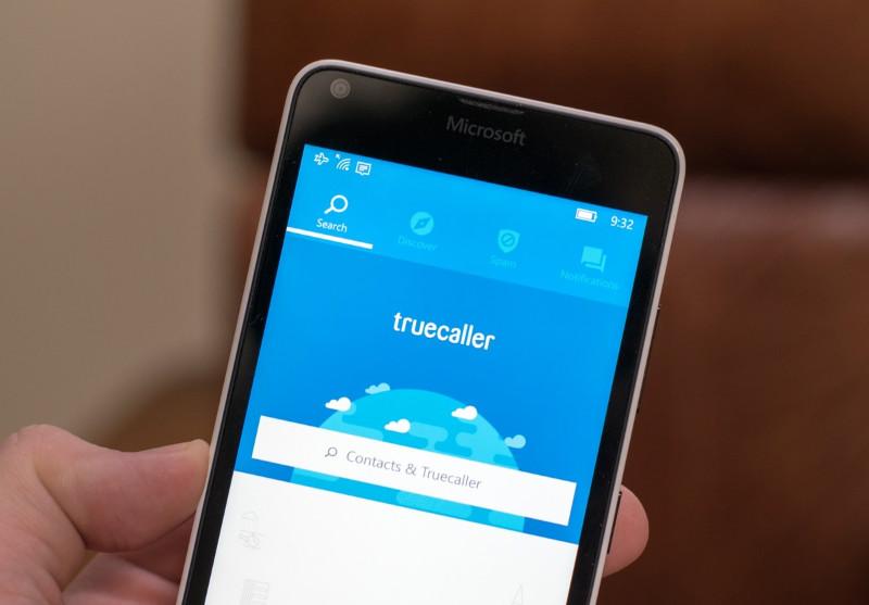Truecaller اپلیکیشنی کاربردی برای گوشی شما