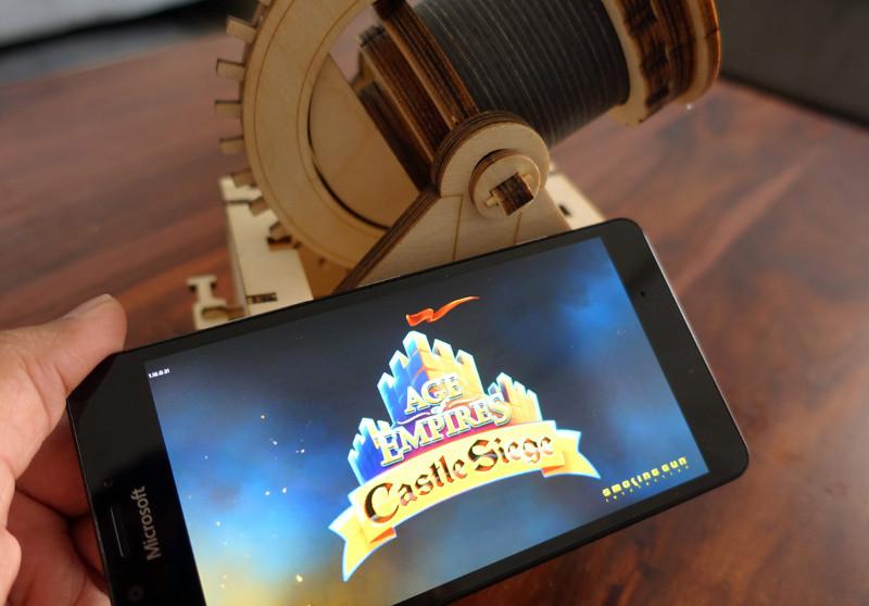 نسخه جدید بازی فوق العاده Age of Empire را از دست ندهید.