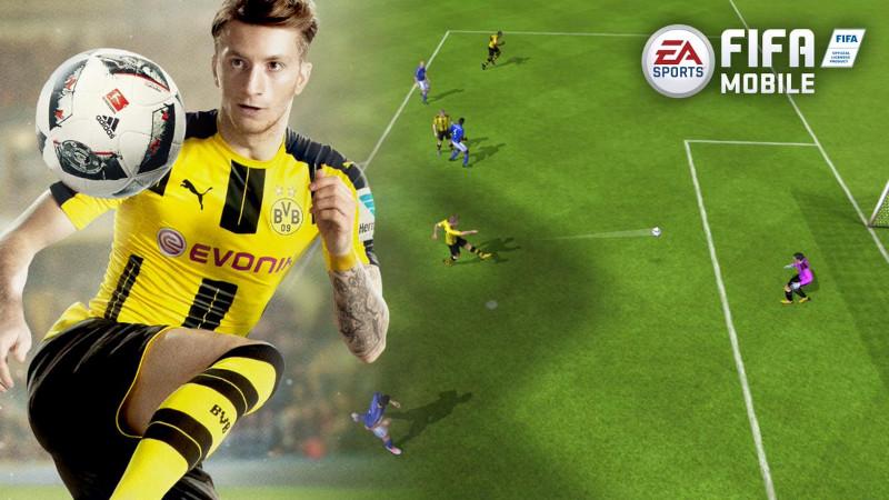 FIFA Mobile برای ویندوز ۱۰ موبایل پاییز امسال منتشر می شود.