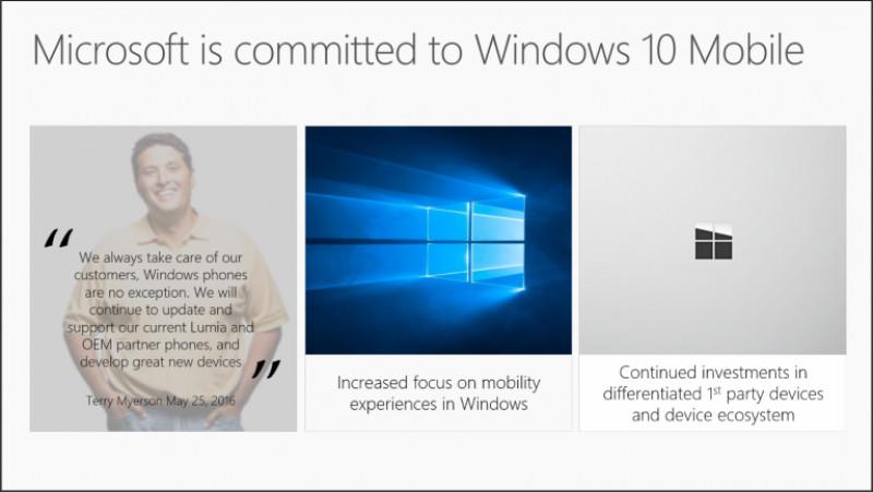 انتشار گوشی جدید و متفاوت توسط مایکروسافت تایید شد.
