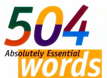 آموزش ۵۰۴ لغت زبان انگلیسی با جعبه لایتنر به کمک ۵۰۴Word