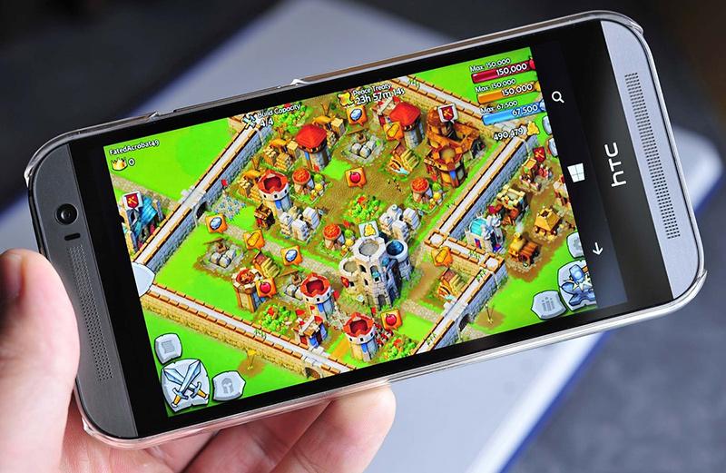 بازی فوق العاده Age of Empire – Castle Siege یک استراتژی تمام!