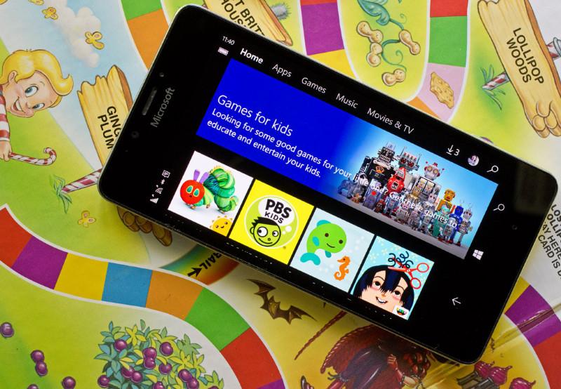 معرفی دو بازی جذاب برای کودکان در ویندوز ۱۰ موبایل و PC