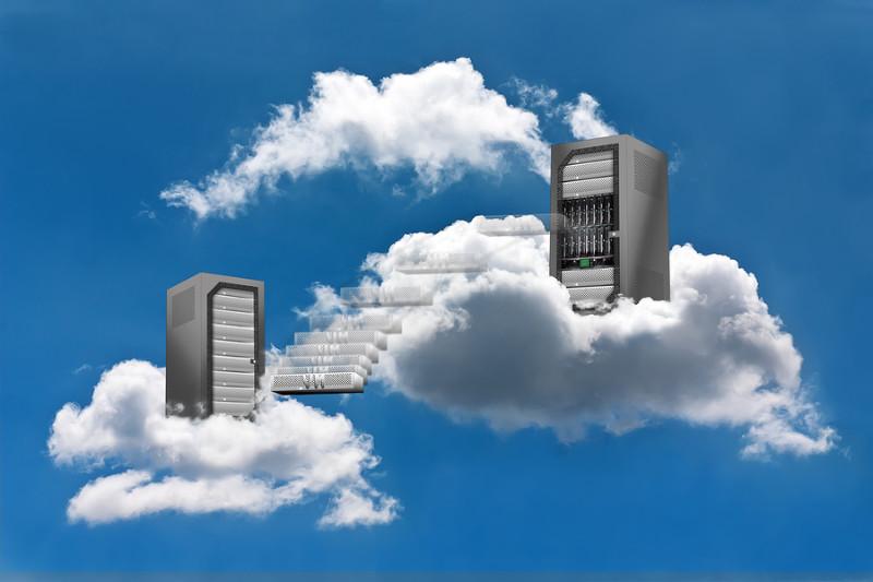 ویندوز سنتر با موفقیت به سرور های جدید و قدرتمند Windows Server جابجا شد!