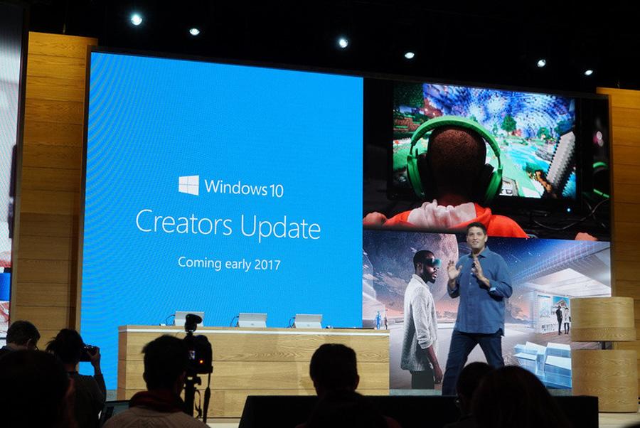 قابلیت Game Mode در Windows 10 Creators چیست؟