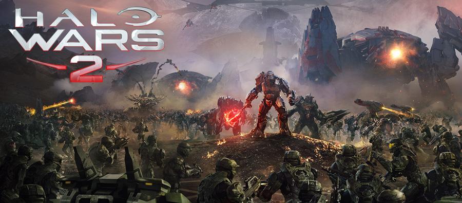 بازی استراتژی بی نظیر Halo Wars 2 برای ویندوز ۱۰ و XBOX ONE منتشر شد.