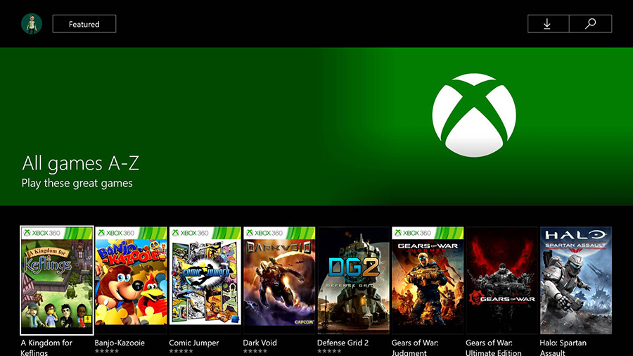 رونمایی از اشتراک جدید XBOX با نام XBOX Game Pass توسط مایکروسافت