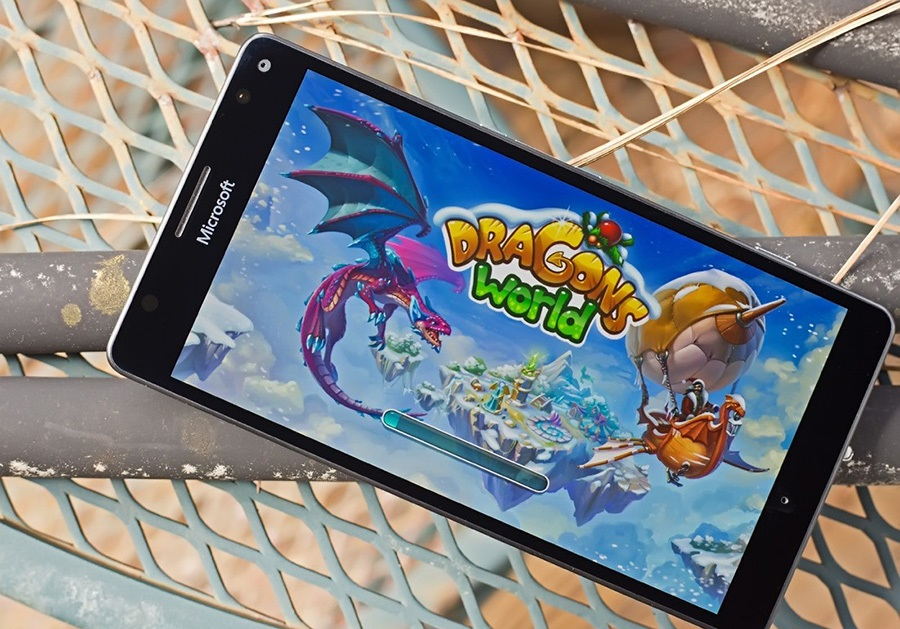 بازی جذاب Dragons World را برای موبایل، تبلت و کامپیوتر ویندوز ۱۰