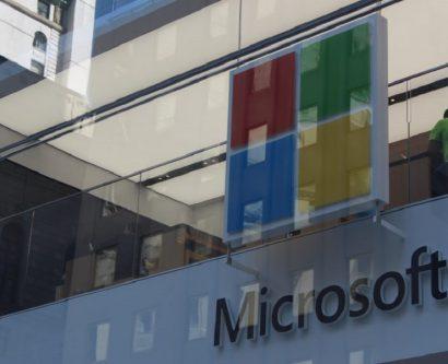 امنیت بسیار بالای اطلاعات در سرور های مایکروسافت