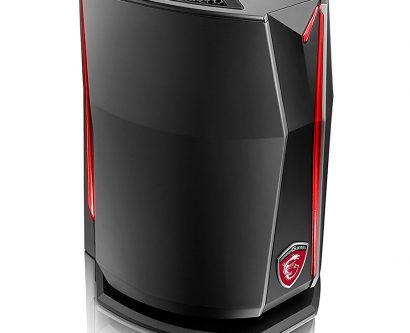 قدرتمند ترین کیس سیلندری جهان توسط MSI وارد بازار شد!