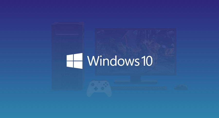 ویندوز ۱۰ رداستون ۳ با نام رسمی Fall Creators Update معرفی شد.