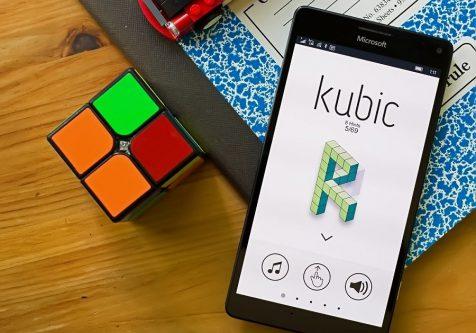 بازی جدید و دوست داشتنی kubic را برای گوشی و کامپیوتر ویندوز ۱۰ خود از دست ندهید!
