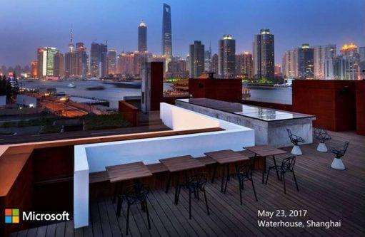 دو کنفرانس بزرگ در ماه May برای مایکروسافت در راه است!