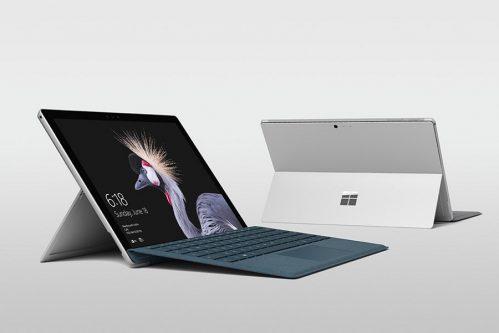 جدیدترین نسخه کارا ترین تبلت جهان – Microsoft Surface Pro 4