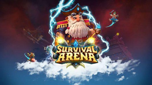 بازی فوق العاده Survival Arena برای ویندوز ۱۰ تبلت و پی سی منتشر شد.