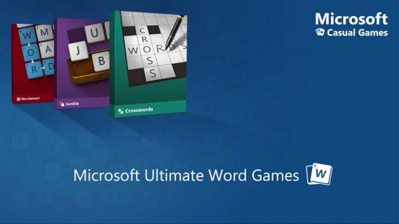 بازی فوق العاده Wordament توسط مایکروسافت برای موبایل و کامپیوتر